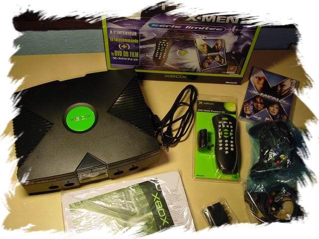 Convert your Xbox into a media center